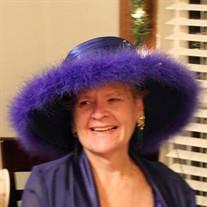LaNora Kay Savage