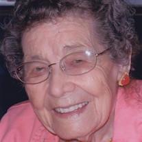 Mrs. Viola Betty Joyner