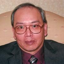 Francis Dwayne Chang