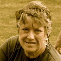 Joanne Ellen Wood