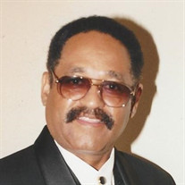 Mr. Fred Douglas Avery