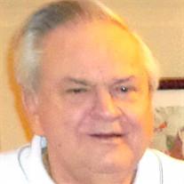 Bernhard R. Behnken Jr.