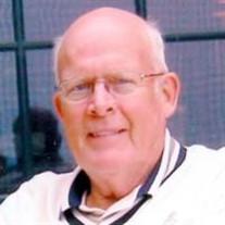 Richard A. 'Dick' Nordquist Jr.