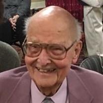 Nelson William Morley Jr.