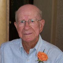 Donald Wayne Reed