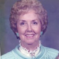 Dorothy  Barr