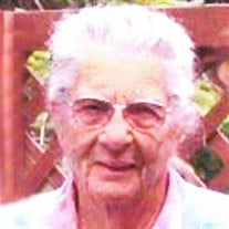 Catherine M. Shoenhair