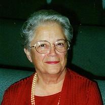 Jeannette Louise Kennedy Stokes
