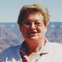 Mary Louise Evans-Lombe Elliott