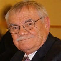 Mr. Anthony Zelenko