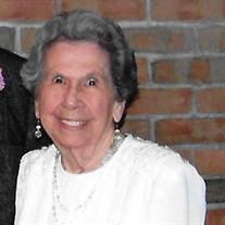 Lorraine G. Dodge