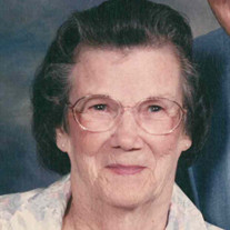 Betty Eileen Edwards
