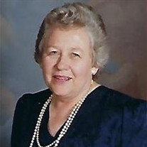 Shirley Caulwell Hess