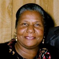 Mrs. Ruth Pieters