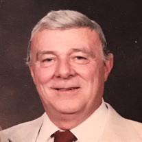Robert Albert  Ritchey