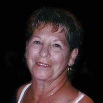 Phyllis M. Merkley