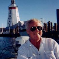 Gary Phillip Hughes