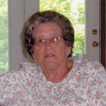 Wilma Yvonne Miller
