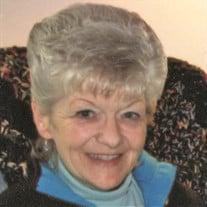 Nancy  Louise Miller