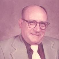 Howard A. Watkins