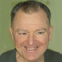 Lloyd Perry Sloan
