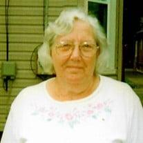 Frances M. Poorman