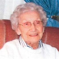 Nellie M. Wilson-Brown