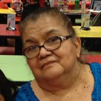Rosa Maria Garza