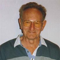 Ralph Joseph Melliere Jr.