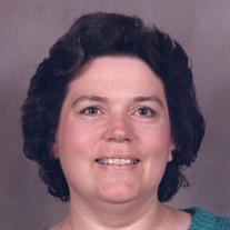Alma Marie Dove Runyon