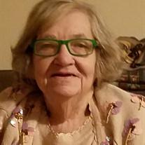 Sylvia Louise Harrison