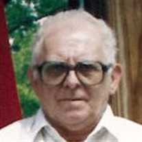 John W. Lewis Jr.