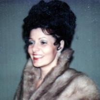 Betty Alice Human Thompson Saliba