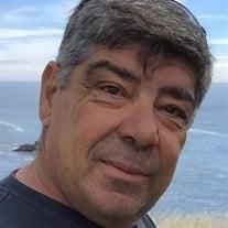 Billy Ray Martinez