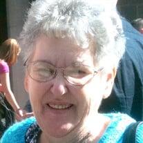 Shirley Ray