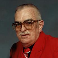 Edward Milo Ling Jr.
