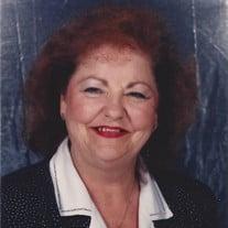 Patricia M. Ironside