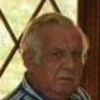 Virgil Carl Homan Jr.