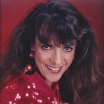 Sharon Baty Jarvis