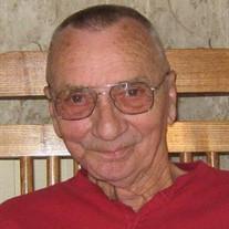 Robert W. Prentice