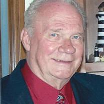 Earl Martin Traugott