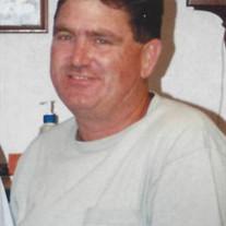 Paul Robert Scott Sr