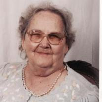 Mildred L. Marken