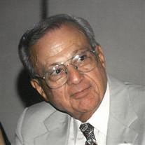 Ellis  J. LaHood