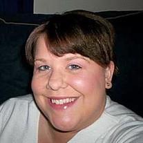 Kristina  Lynn Paruzinski