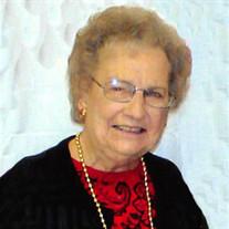 Valda  Fay Harlan Davis