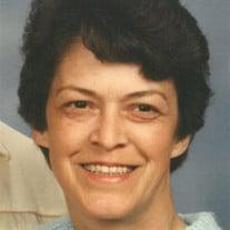Judith Nora Buttram
