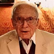Frank V. Pekarek