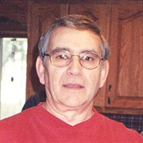 Merle E. Hostetler