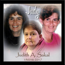 Judith A. Sakal